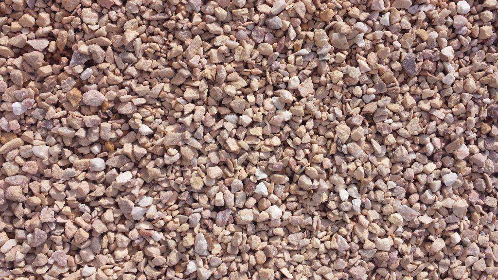 gravel near me, landscape materials near me, landscape supplier near me, landscape  supplies - 3-8 Desert Tan - Keystone Landscape Supply
