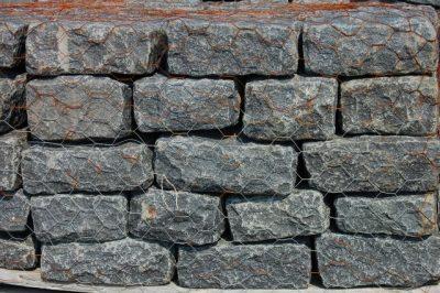 black belgium block