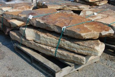 natural stone, landscaping natural stone