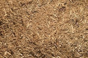 double ground premium mulch