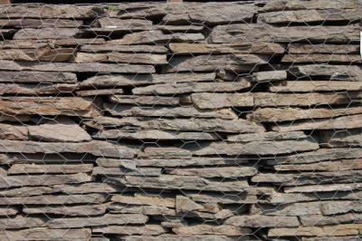 colonial wallstone